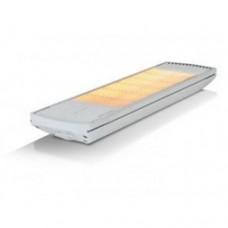 Heatscope Elektrische Terrasverwarming | Spot 1600/2200/2800W Wit + Remote