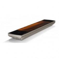 Heatscope Elektrische Terrasverwarming | Spot 1600/2200/2800W Zwart + Remote