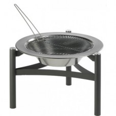 terrasverwarming houtskool barbecue Dancook 9000